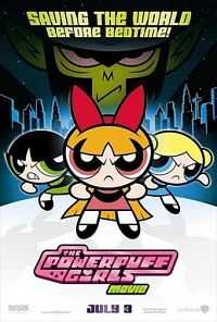 The Powerpuff Girls Movie (2002) Hindi - English 300mb HDTV