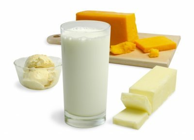 Milk & Cheese Cause Acne | Healthy Living Tips
