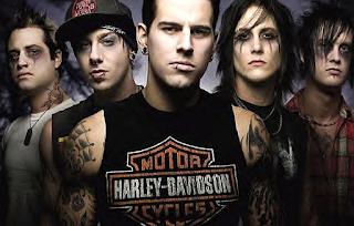 Kumpulan Lagu Mp3 Terbaik Avenged Sevenfold Full Album Waking the Fallen (2003) Lengkap