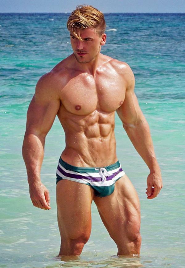 Stud pics male sexy gay