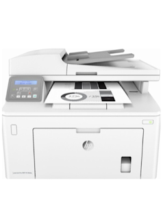 HP LaserJet Pro MFP M148dw Installer Driver, Wireless Setup