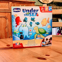 Under the Sea - come portarsi il mare a casa! Chicco