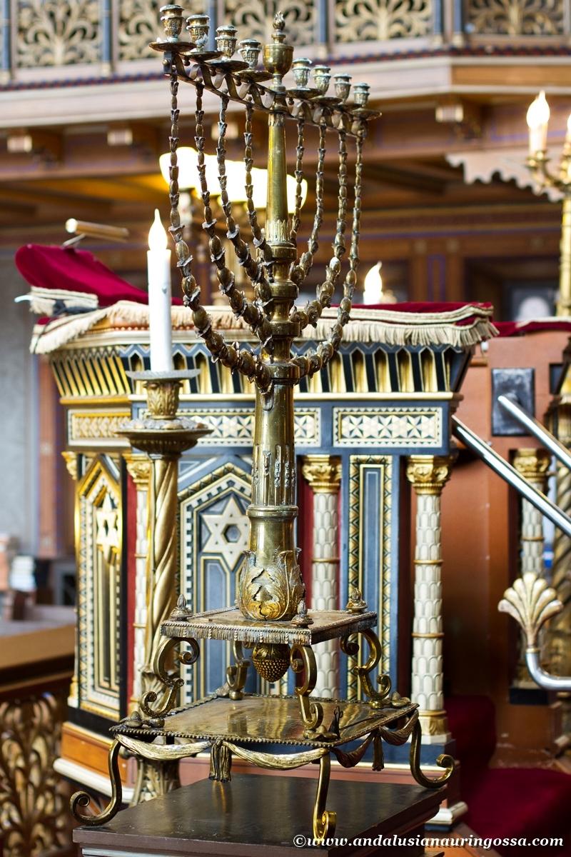 Tukholman Suuri Synagoga_Stockholm Great Synagogue8