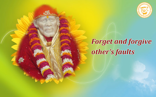 Inner Voice - Lord Sai Baba's or Just Intuition?