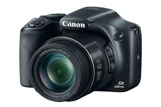 Canon PowerShot SX530 HS Driver Download Windows, Canon PowerShot SX530 HS Driver Download Mac