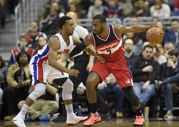 Defaite 108-122 contre les Wizards | PistonsFR actualité des Detroit Pistons en France