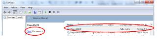 Cara Mengatasi Aplikasi PMP 1.4 Error