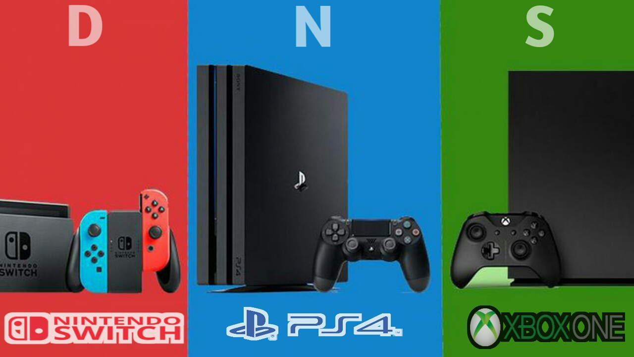 Best fastest gaming DNS servers for PS4 Xbox One and Nintendo Switch