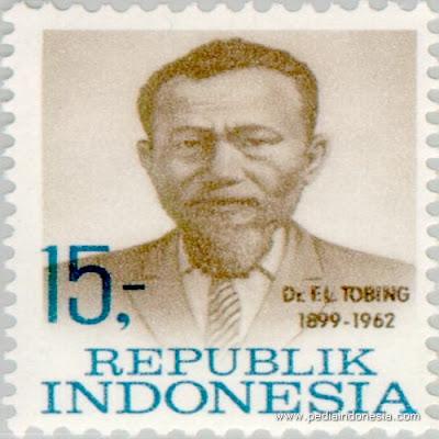 Ferdinand Lumbantobing