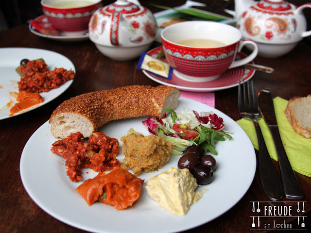 Veganer Brunch - Harvest Bistro - Wien - vegan