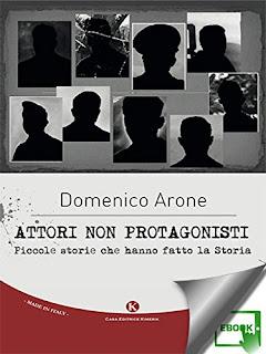 Attori Non Protagonisti Di Arone Domenico PDF