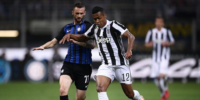 Agen Buka Peluang Brozovic Meninggalkan Inter