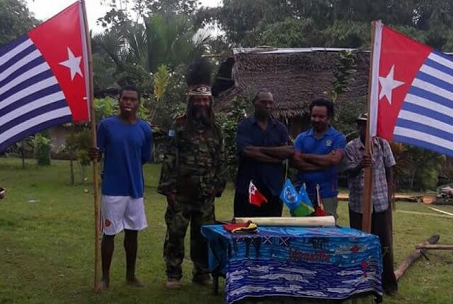Tentara Pembebasan Papua Sebut Akan Tingkatkan Serangan Terhadap TNI dan Polisi