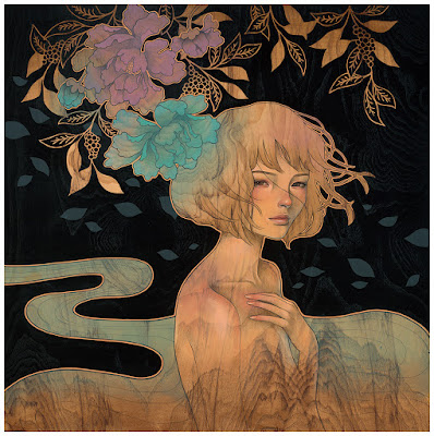 It Was You (2014), Audrey Kawasaki