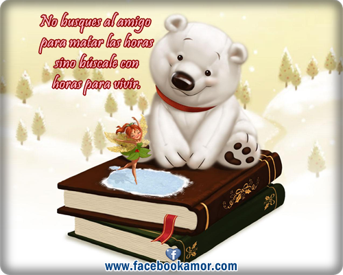 Frasesamor Frases De Amor Y Amistad Para Facebook