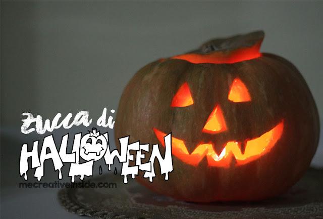 come fare una zucca di halloween carving pumpkins ME creativeinside