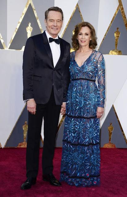 Oscar 2016 Bryan Carson