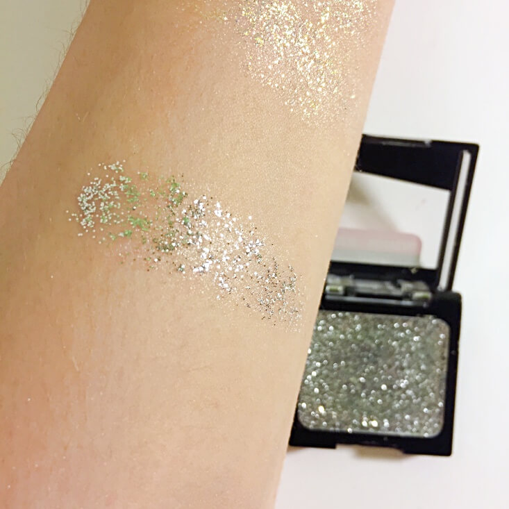 wet n wild coloricon Glitter Single Spiked