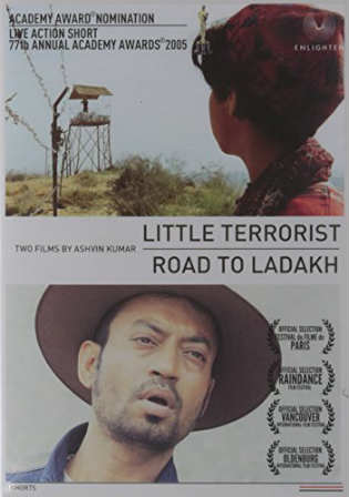 Road To Ladakh 2003 HDRip 150Mb Full Hindi Movie Download 480p