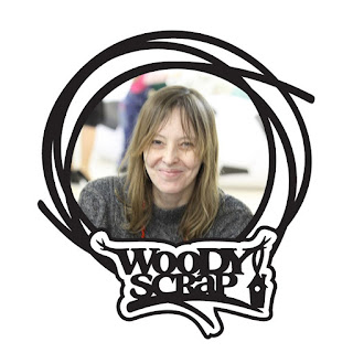 Я была в ДК Woodyscrap