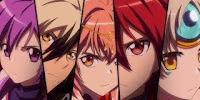 Elsword: El-ui Yeoin English Subbed Episodes 1-12 [END]