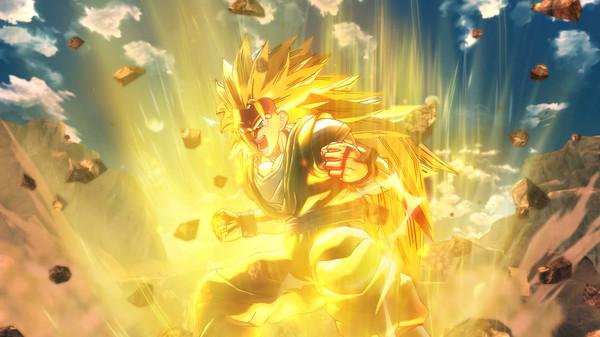 Dragon Ball Xenoverse 2 revela lo que llevará su contenido gratuito del día 27