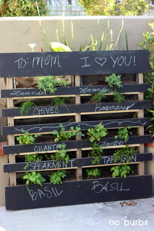 Herb Gardens 30 Great Garden Ideas