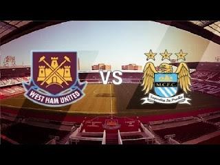 Манчестер Сити – Вест Хэм Юнайтед прямая трансляция онлайн 27/02 в 23:00 по МСК.