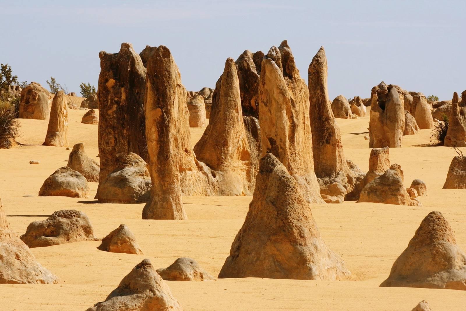澳洲-伯斯-景點-推薦-尖峰石陣-Pinnacles-Desert-必玩-必去-自由行-行程-攻略-旅遊-一日遊-二日遊-Perth-Travel-Tourist-Attraction