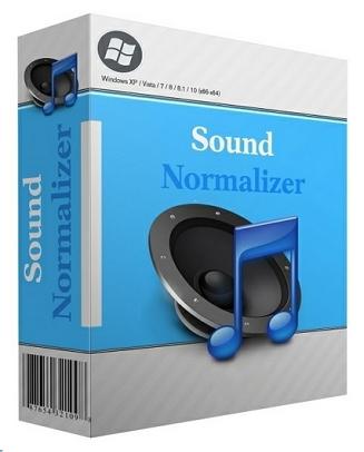 sound normalizer 7.99.8 crack