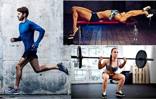 actividad física, ejercicio físico y aptitud física (physical fitness)