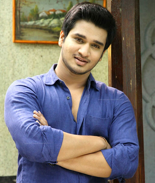 Nikhil Siddharth Biography Profile Biodata Family Photos