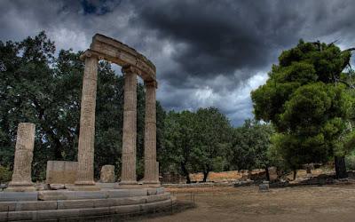 Δεν υπάρχουν ζημιές από τον σεισμό στην Αρχαία Ολυμπία