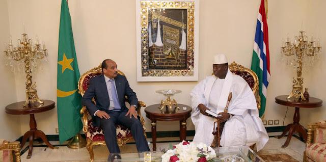 موريتانيا والسنغال .. مسارات التعايش وآفاق العلاقة (تحليل)