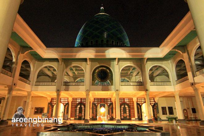 masjid al akbar surabaya