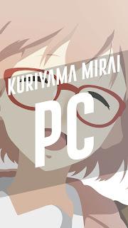 kuriyama mirai wallpaper hd