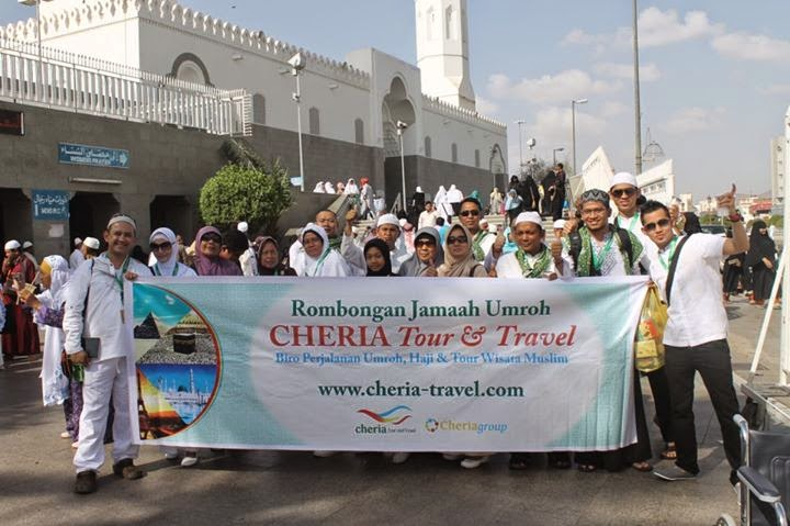 Pertanyaan Seputar Badal Haji