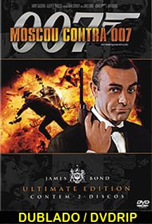 Assistir Moscou Contra 007 Filme 02 Dublado 1963