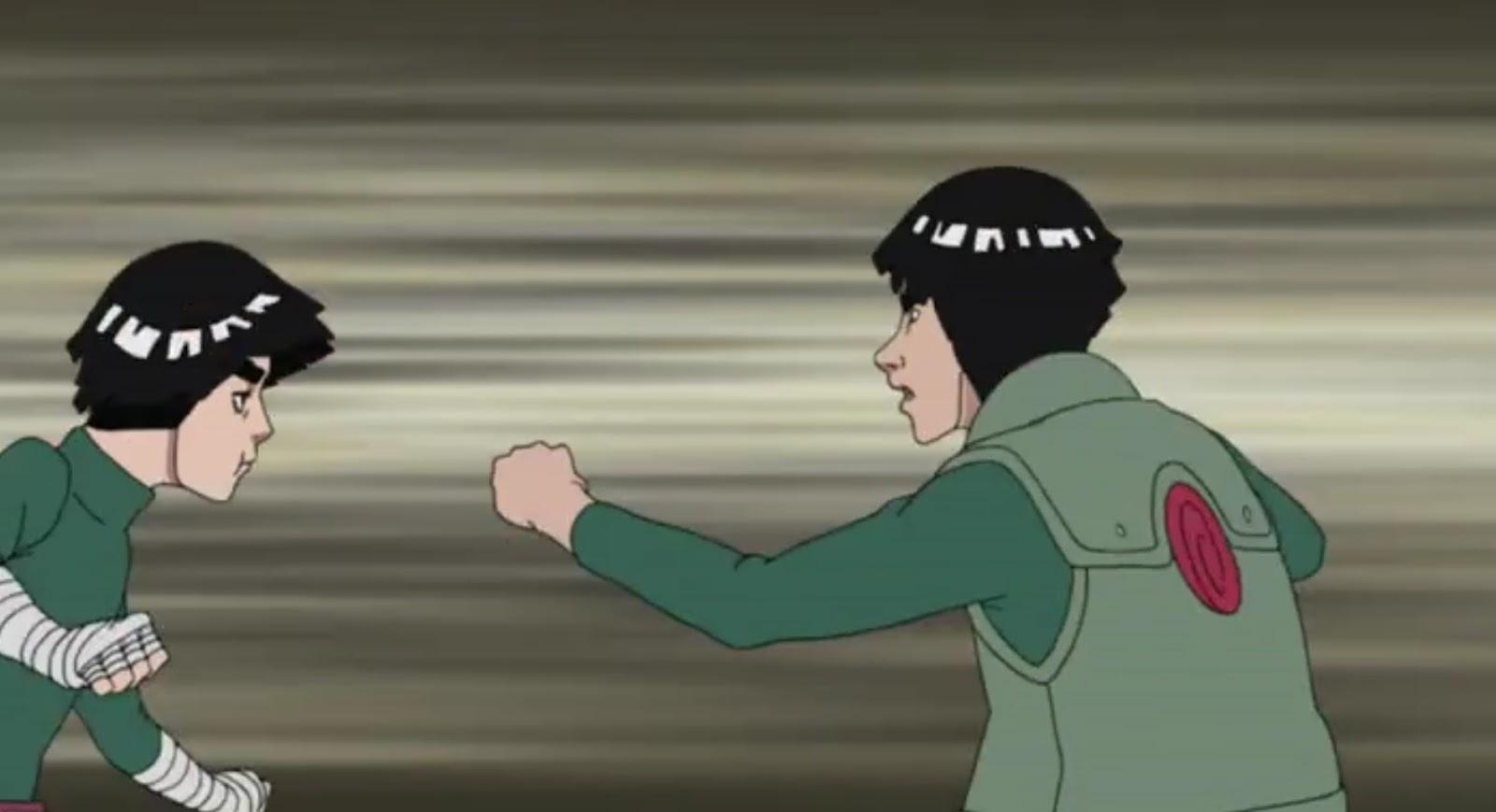 Naruto Shippuden – Episódio 228