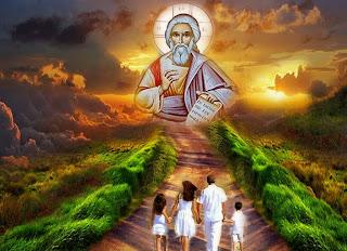 Αποτέλεσμα εικόνας για Η αγάπη του Ουράνιου Πατέρα