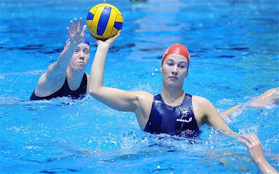 PyeongChang Olympics 2018 Water Polo Live Stream and Telecast