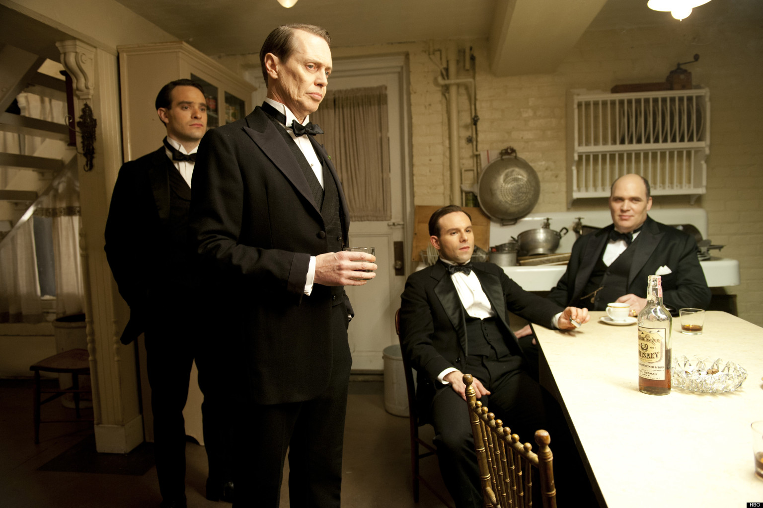 The Feminism and Anti-Racism of 'Boardwalk Empire' (And the Critics Who Don't Get It) | Bitch Flicks