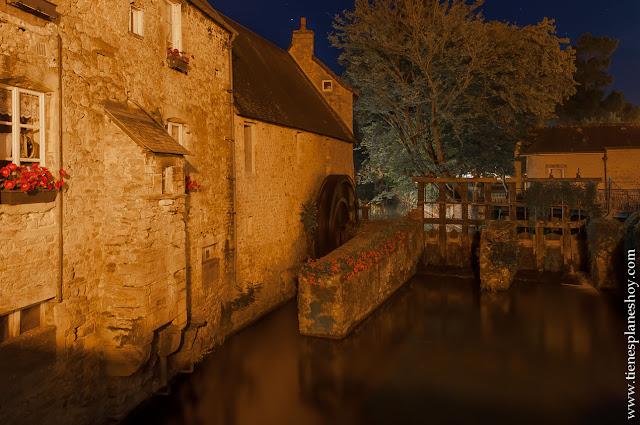 Bayeux viaje a Normandia Francia