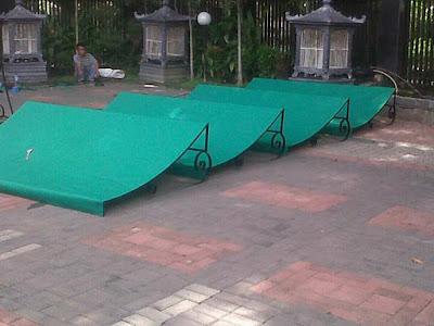 canopy kain jakarta | jakarta selatan