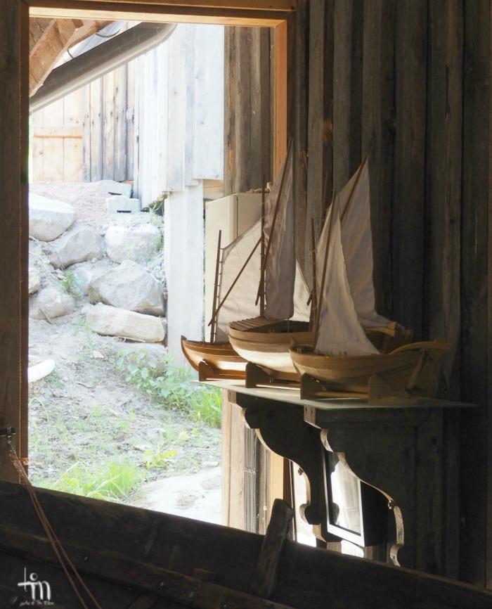 Houtskarin venemuseo