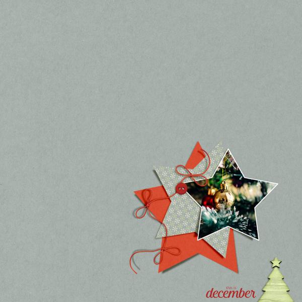 december © sylvia • sro 2017 • dandelion dust designs • december life 2017 • ddd fb fangroup freebie