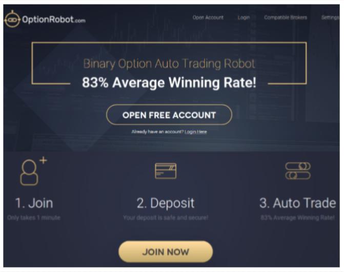 http://www.bestbinaryoptions4u.com/2017/02/option-robot-review.html