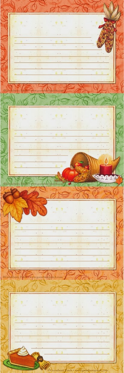 http://www.scribd.com/doc/113400399/Gooseberry-Patch-Gratitude-Cards