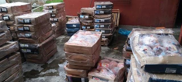 Polícia apreende quatro toneladas de carne roubada em churrascaria de Curitiba; dono foi preso