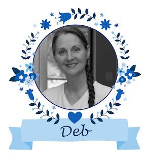 Deb Davis - Creative Designer